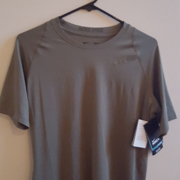 Nike Pro Dri-Fit Compression Shirt 97be8536317e